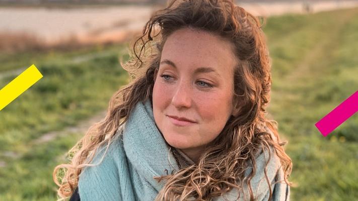 """Rieke's (24) verkrachting had niet het laatste woord: """"Ik haat mezelf niet meer"""""""