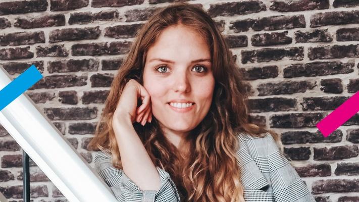 Claudia (23) gooide haar leven om voor het klimaat: 'Als iedereen zou leven als een Nederlander, zijn er drie aardes nodig'