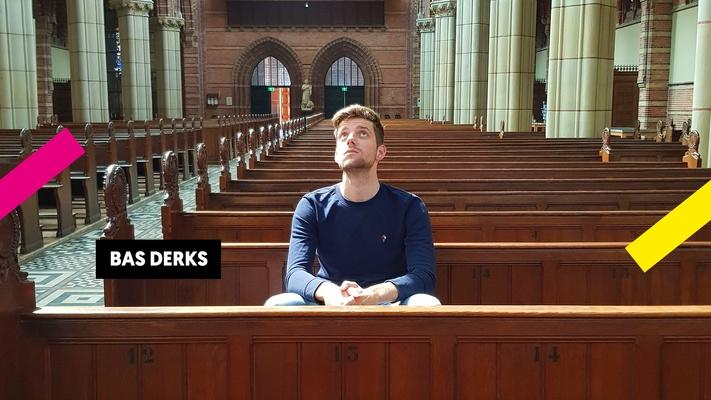 COLUMN: Ik voldoe niet aan de christen-checkapp