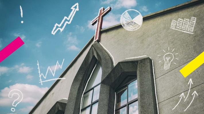 KERKONDERZOEK | Bestaat er een formule voor de perfecte kerk?