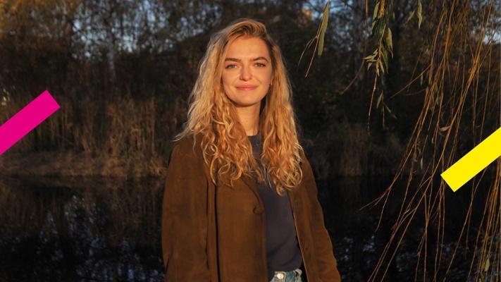 Daniëlle wint prijs met lied over vluchtelingenhaat: 'Ik wil mensen confronteren met hun eigen gedachten'