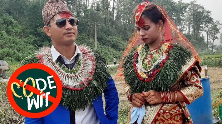 """Pramila (17) trouwde in het geheim met een dertigjarige rijke man: """"Het gaat niet goed met haar"""""""