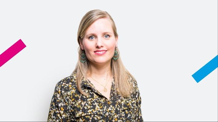 """Theoloog des Vaderland Almatine Leene over seksisme in de kerk: """"Ik moet me als vrouwelijke predikant extra bewijzen"""""""