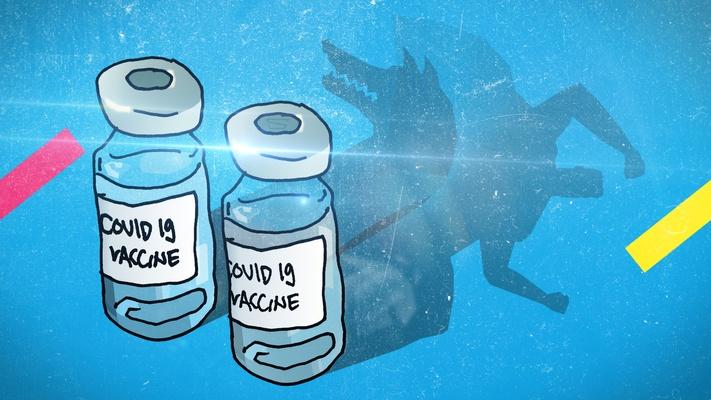 CORONAVACCIN   Wij vroegen jou: laat jij je inenten of niet?