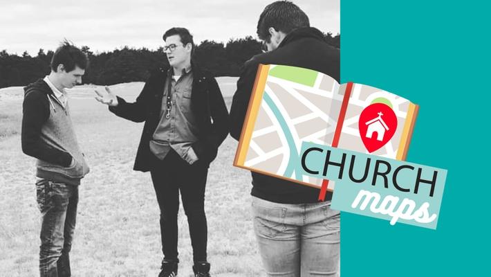 """De Fontein in 't Harde   """"Ondanks de problemen blijft God deze kerk loyaal"""""""