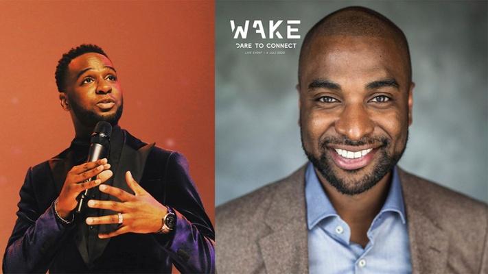 "WAKE Event wil begrip creëren tussen witte en zwarte christenen: ""Durf te luisteren"""