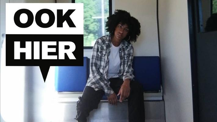 """Rachel (19): """"Racisme hoort nou eenmaal bij mijn leven"""""""