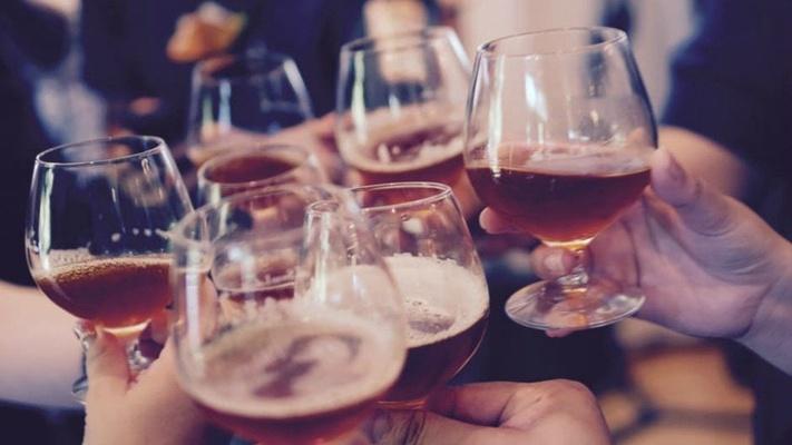 Alcohol in de Bijbel