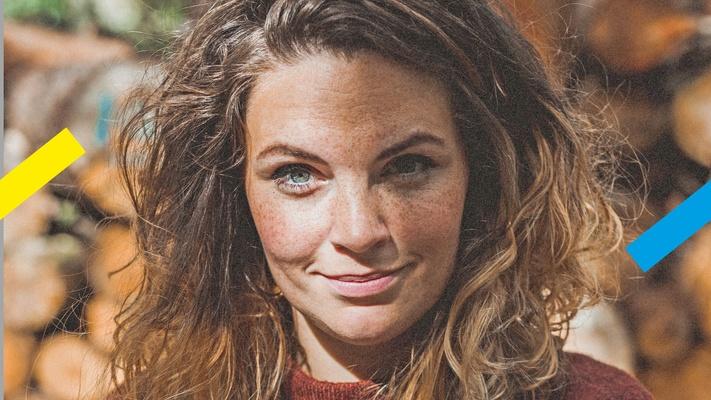 Christelijke meditatie met Joline Zuidema: 'Stel je eens voor dat Jezus de ruimte in komt lopen'