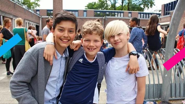 """NIEUWS: Advocaat bevestigt dat Jacob (13) in Nederland mag blijven. Jacob: """"Ik dank God voor alles!!"""""""