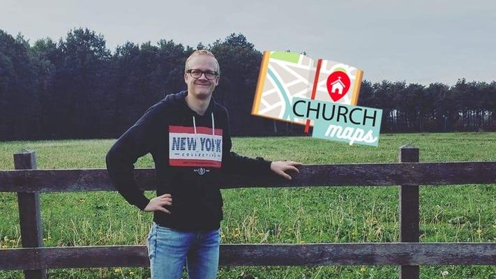 """Marnixkerk in Vlissingen   """"Er is voor jongeren een speciale bijbelstudiegroep"""""""