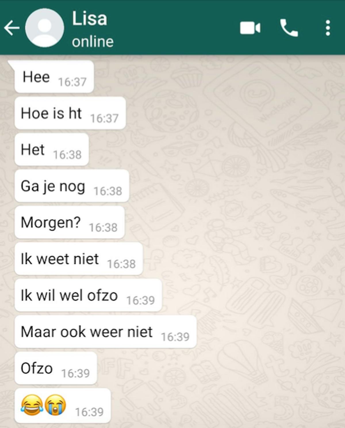 De_opsplitser_whatsapp