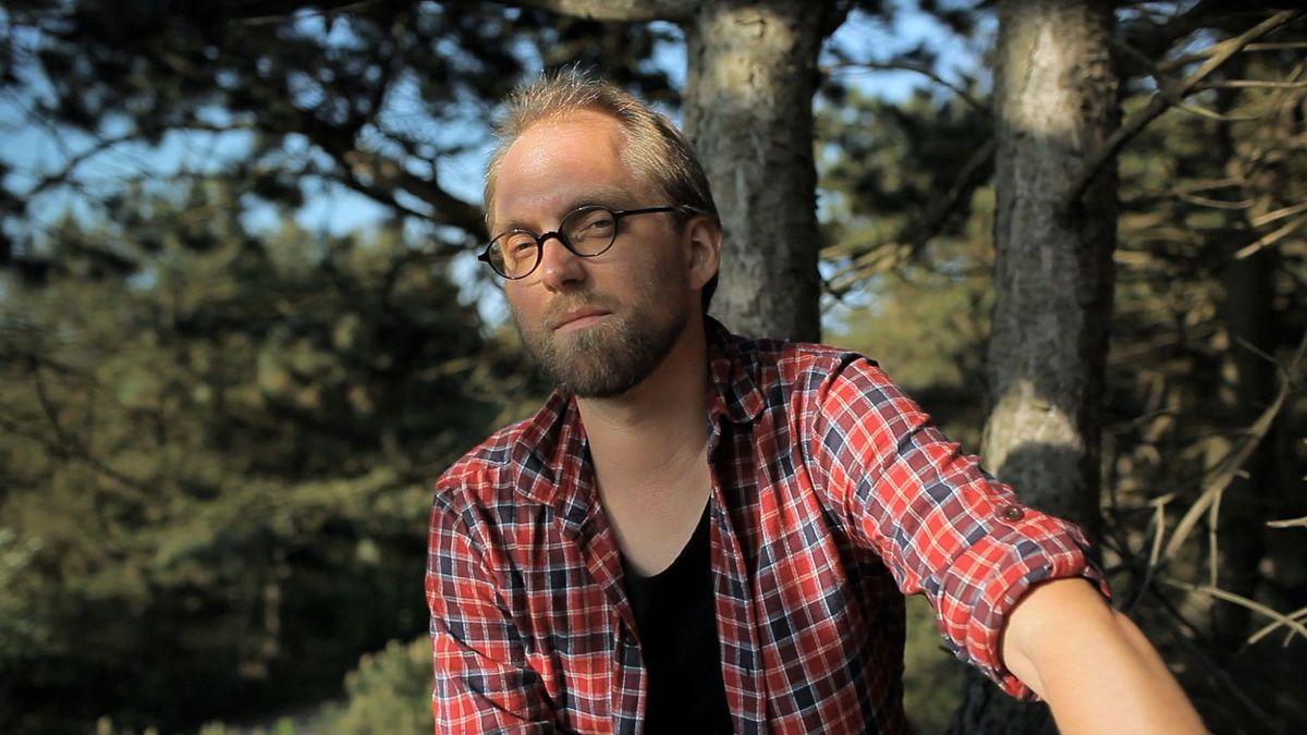 Biografie Reinier Sonneveld